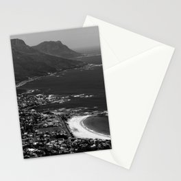Camps Bay Cape Town Stationery Cards