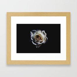 Hut dæ heim Framed Art Print