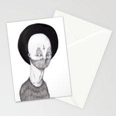 Desmembrado Stationery Cards