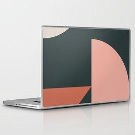 Orbit 04 Modern Geometric Laptop & iPad Skin