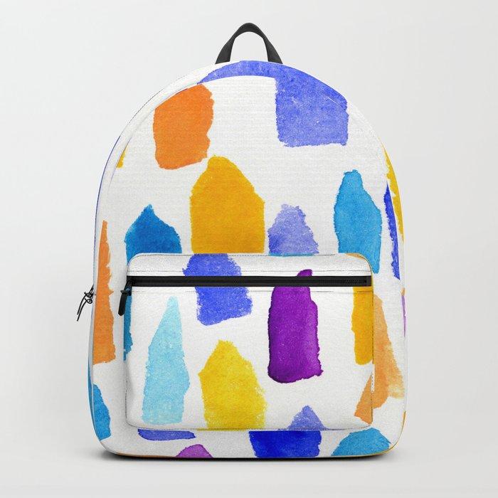 Meditation 66 Backpack