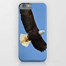Freedom Eagle (color) Slim Case iPhone 6s