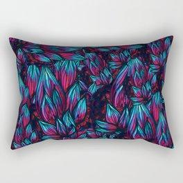 Pokey Pattern Rectangular Pillow