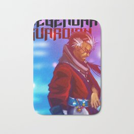 Legendary Guardian Bath Mat