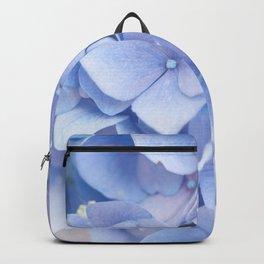 Blue Hydrangeas #3 #decor #art #society6 Backpack