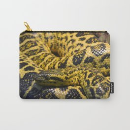 Reptilia Two Carry-All Pouch