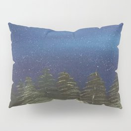Starry Night - Pure Nature Pillow Sham