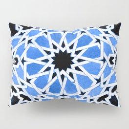 Moroccan Zellige pattern Pillow Sham