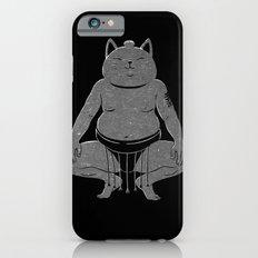 Lucky Sumo iPhone 6 Slim Case