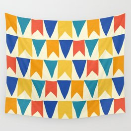 Let's Party! Wall Tapestry