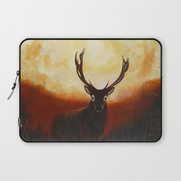 King of the forest Laptop Sleeve