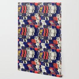 Snake & Ladders (melted) Wallpaper