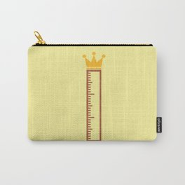 Ruler Carry-All Pouch