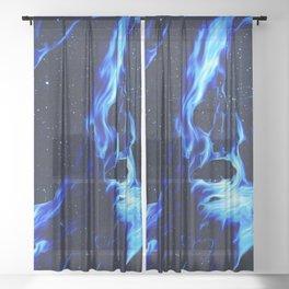 Istanbul Sheer Curtain