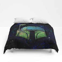 Boba Fett Comforters