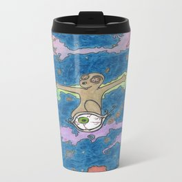 Buttons in Space Travel Mug