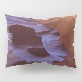 Antelope  Canyon #4 Pillow Sham