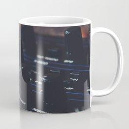 Frequency Coffee Mug