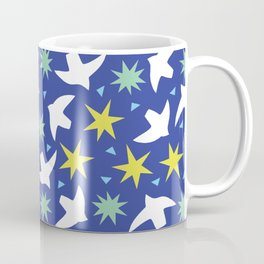 edge & peace Coffee Mug