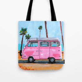 Summer Vibes #2 Tote Bag