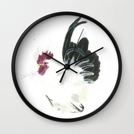 Songs of Men in the 21st Century - Song No. 13 Wall Clock