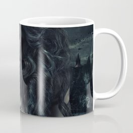 Halloween Nightmare Art Coffee Mug