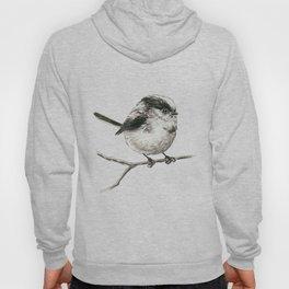 Tit bird Hoody