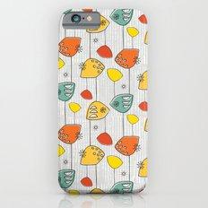 Atomic Revival iPhone 6s Slim Case
