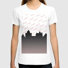 Cityline Design T-shirt