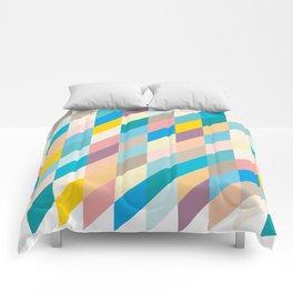 Paralolograms Comforters