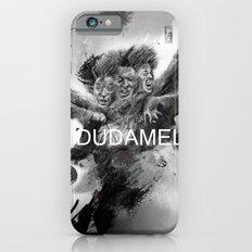 Proyecto Dudamel Slim Case iPhone 6s