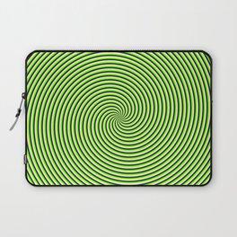 Trip spin Laptop Sleeve