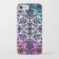baroque iPhone & iPod Cases featuring Baroque by Sproot