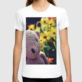 Palin Bear T-shirt