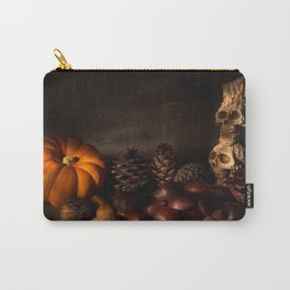 Halloween Still Life - 2 Carry-All Pouch