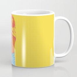 Heat Coffee Mug
