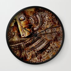 Persia Wall Clock