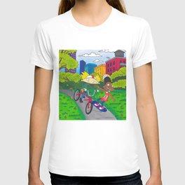 Hey Arnold Gerald Nickelodeon 90s Arnold Shortman T-shirt