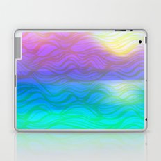 Colorful Sunrise Laptop & iPad Skin