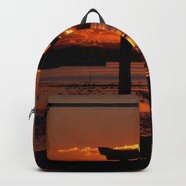 Japan Photography - Hakone Shrine Backpack