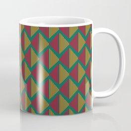 Pattern J 9 Coffee Mug