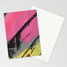 Abstracto (1) Stationery Cards