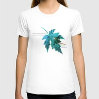 tinker bell T-shirts featuring Tinker Bell I'll always love you by Chien-Yu Peng
