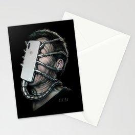 Xenomorphone Stationery Cards