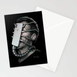 Xenomorphone Stationery Cards