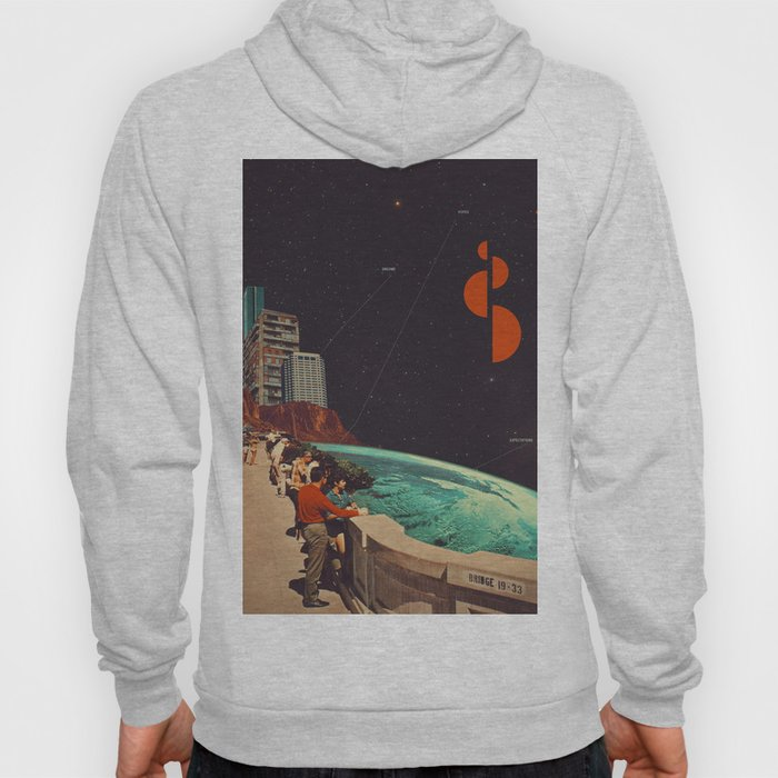 Hopes And Dreams Hoody