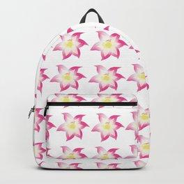 amaryllis Backpack