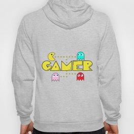 Classic Gamer: Pacman Hoody