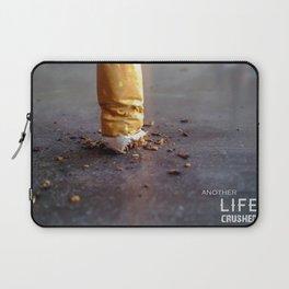 Smoking Kills Laptop Sleeve