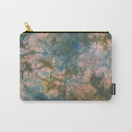 Ana: Silk 2 Carry-All Pouch